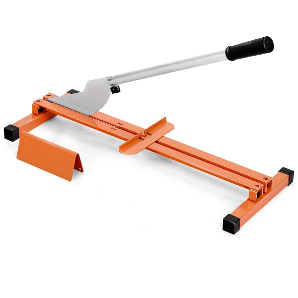 Laminate Flooring Cutter Hand Tool V Support Heavy Duty Steel